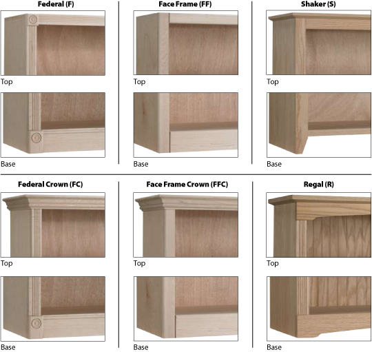 OH Furniture Store Wall Units Storage Solutions